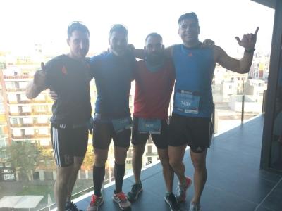 maraton bc